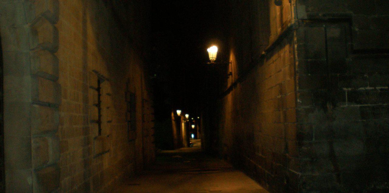 carrer de la pietat barcelona