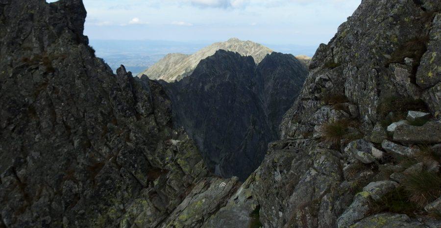 orla perć tatra mountains poland