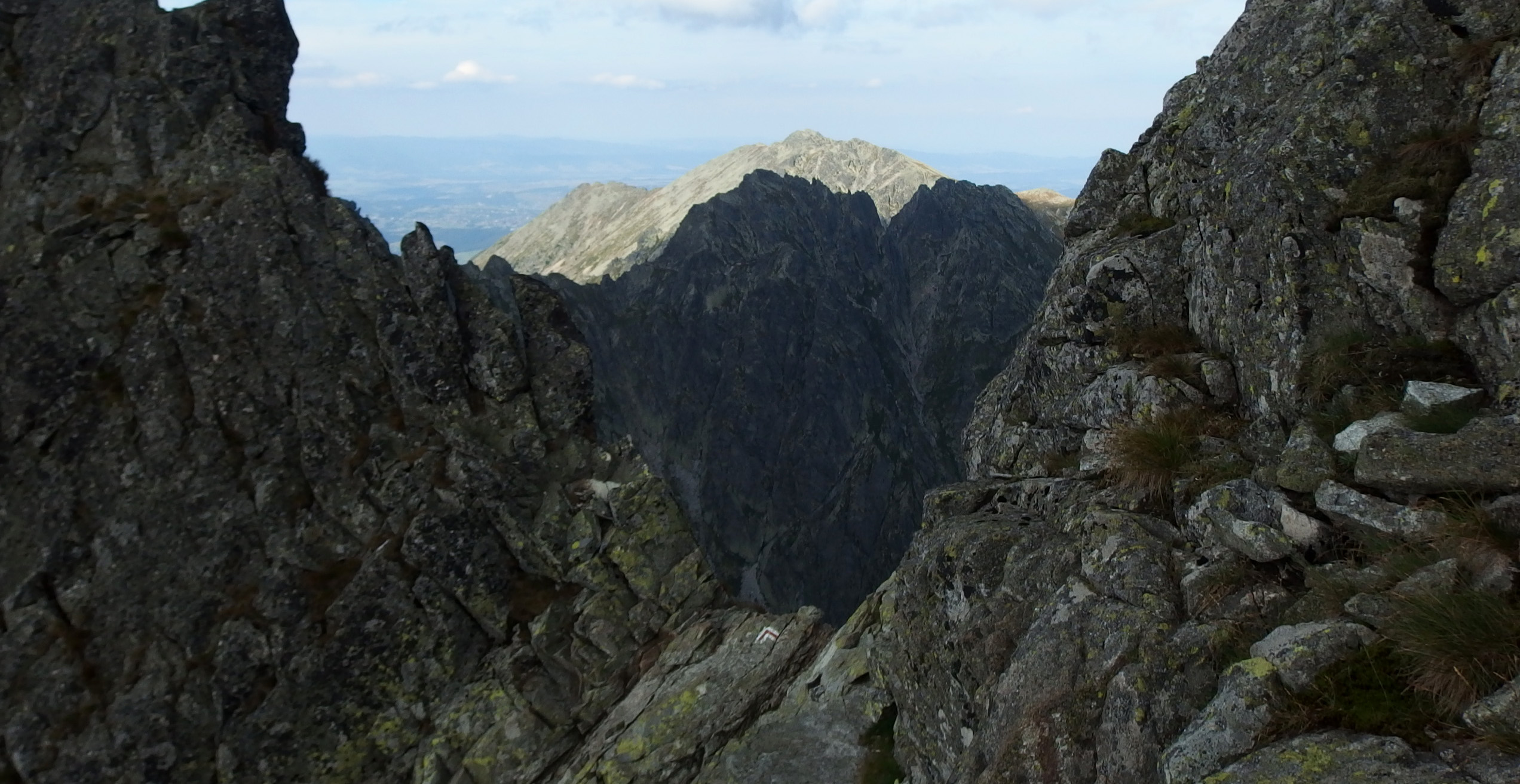 Orla Perć – the most difficult trail in Tatras