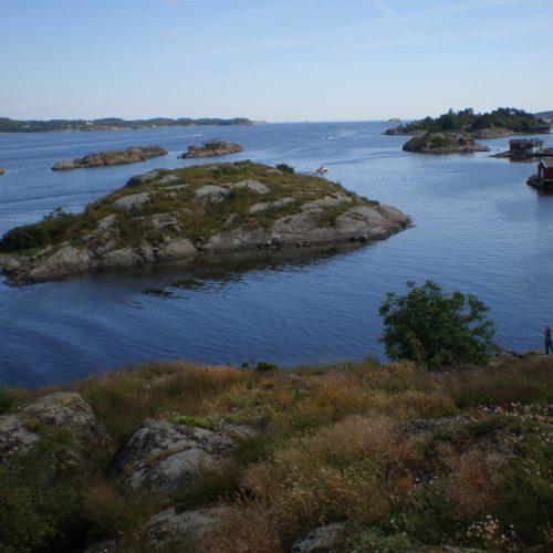 sandefjord town in norway