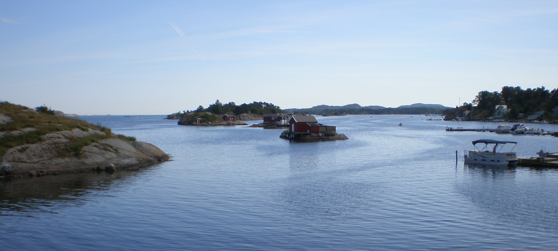 Sandefjord in 24h