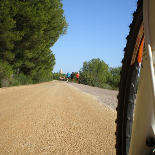 oropesa andalucia spain greenway