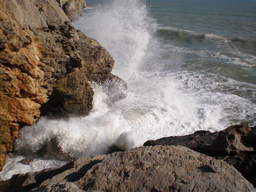 benicassim coast