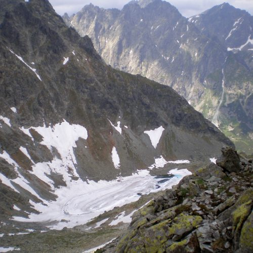 tatra mountains national park in slovakia