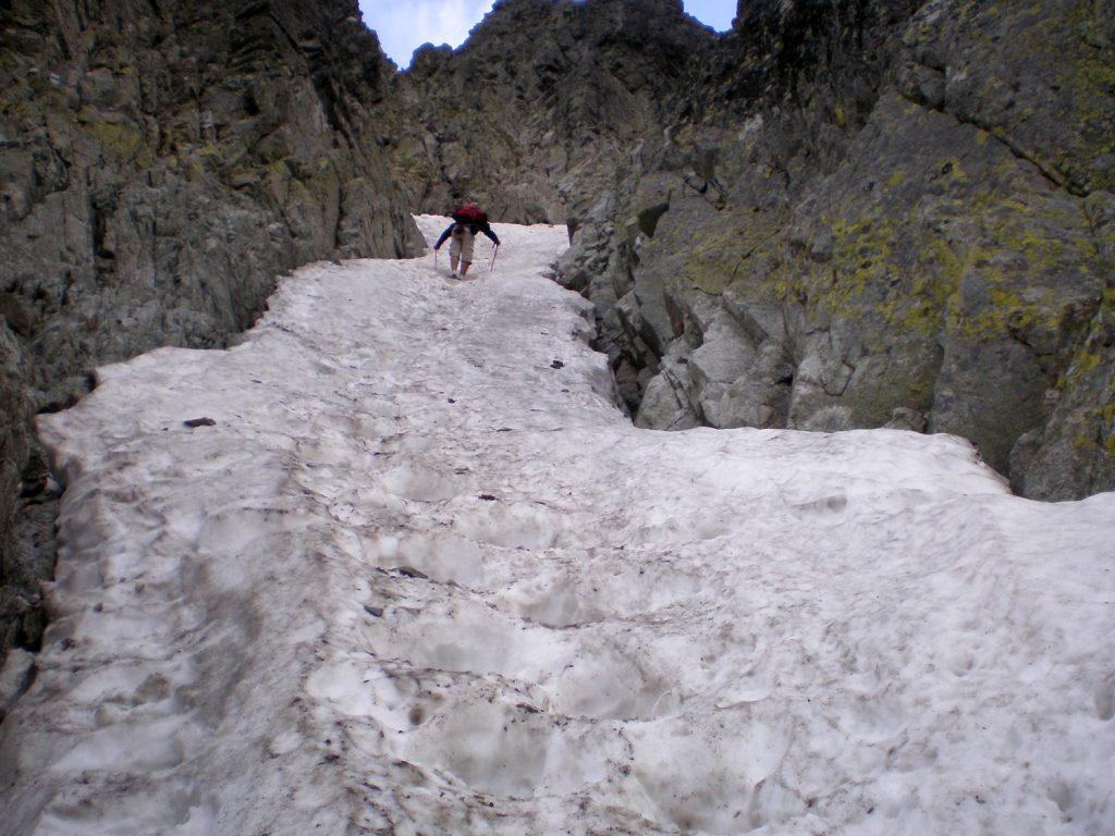 tatra mountains slovakia prielom
