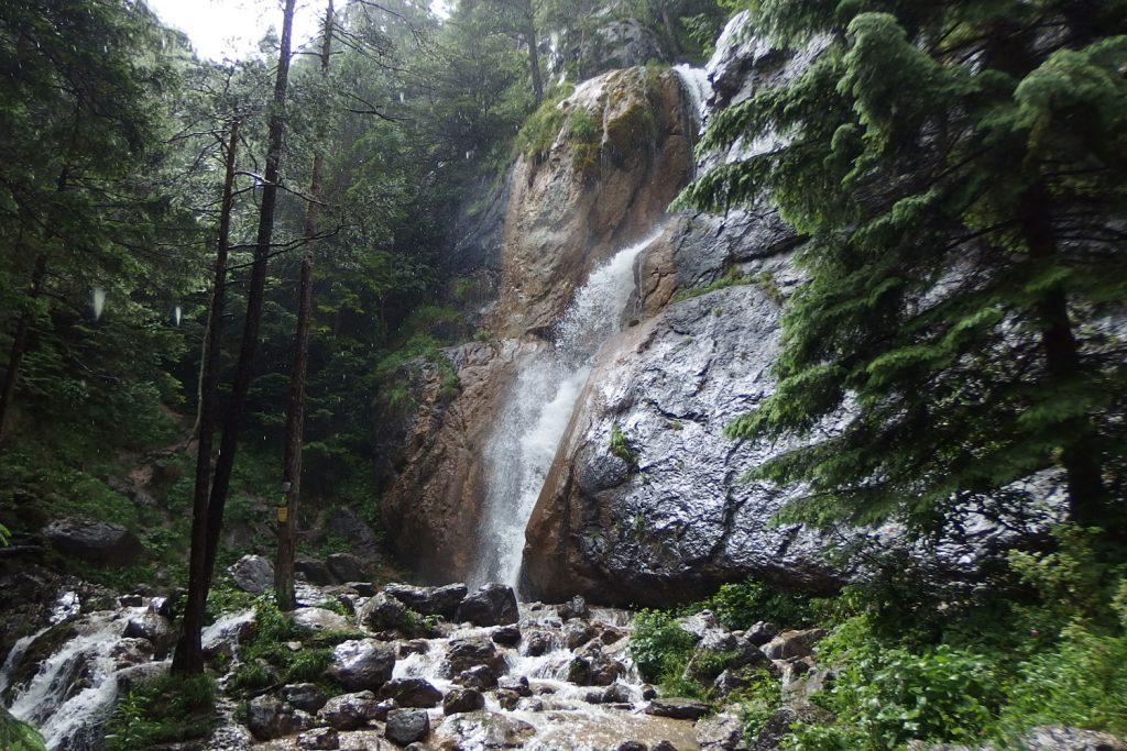 sebastian waterfall