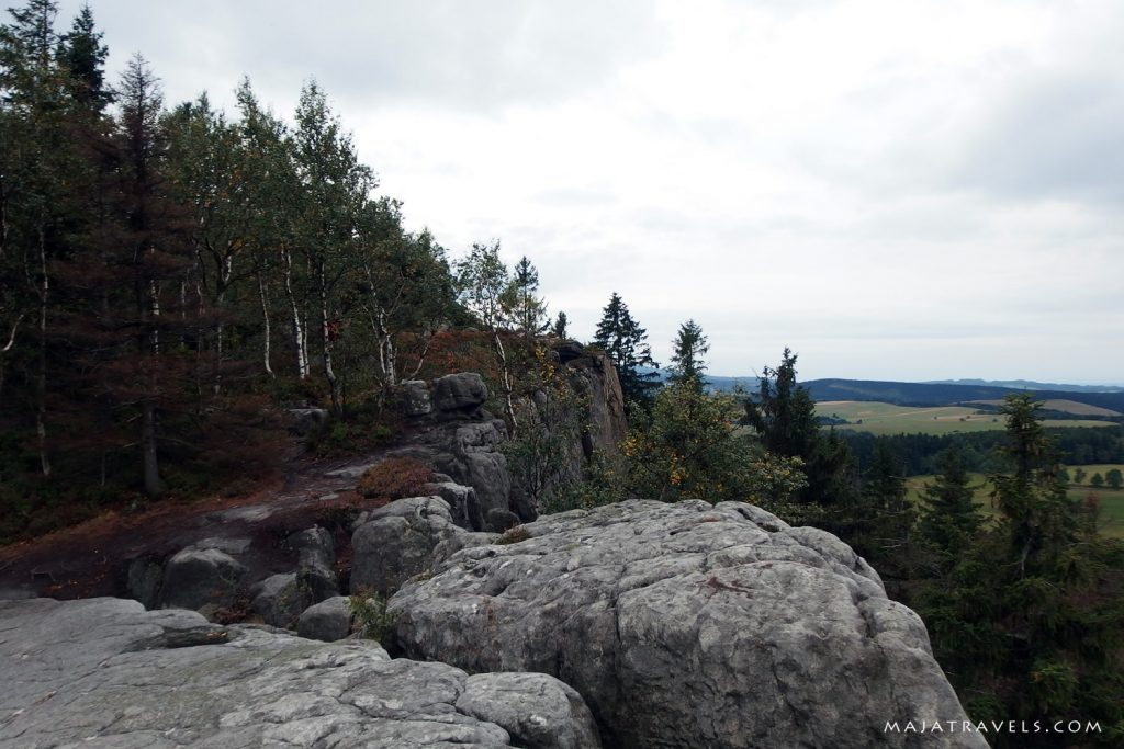 stołowe mountains national park