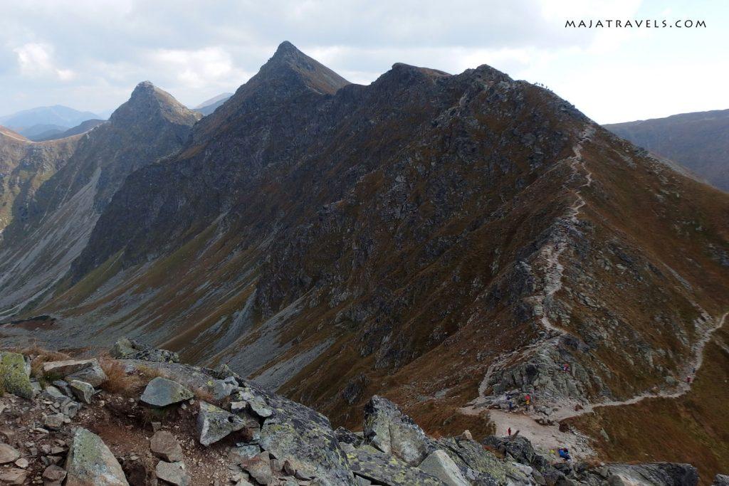 rohace tatra mountains