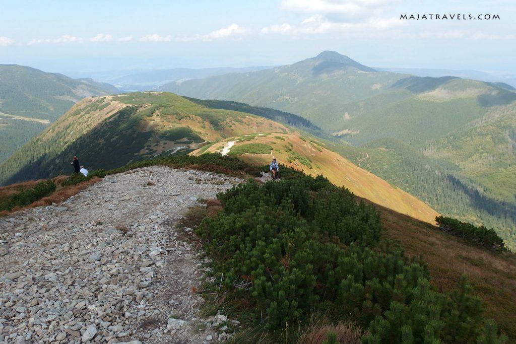 volovec tatra mountains