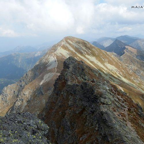 tatra mountains national park in slovakia