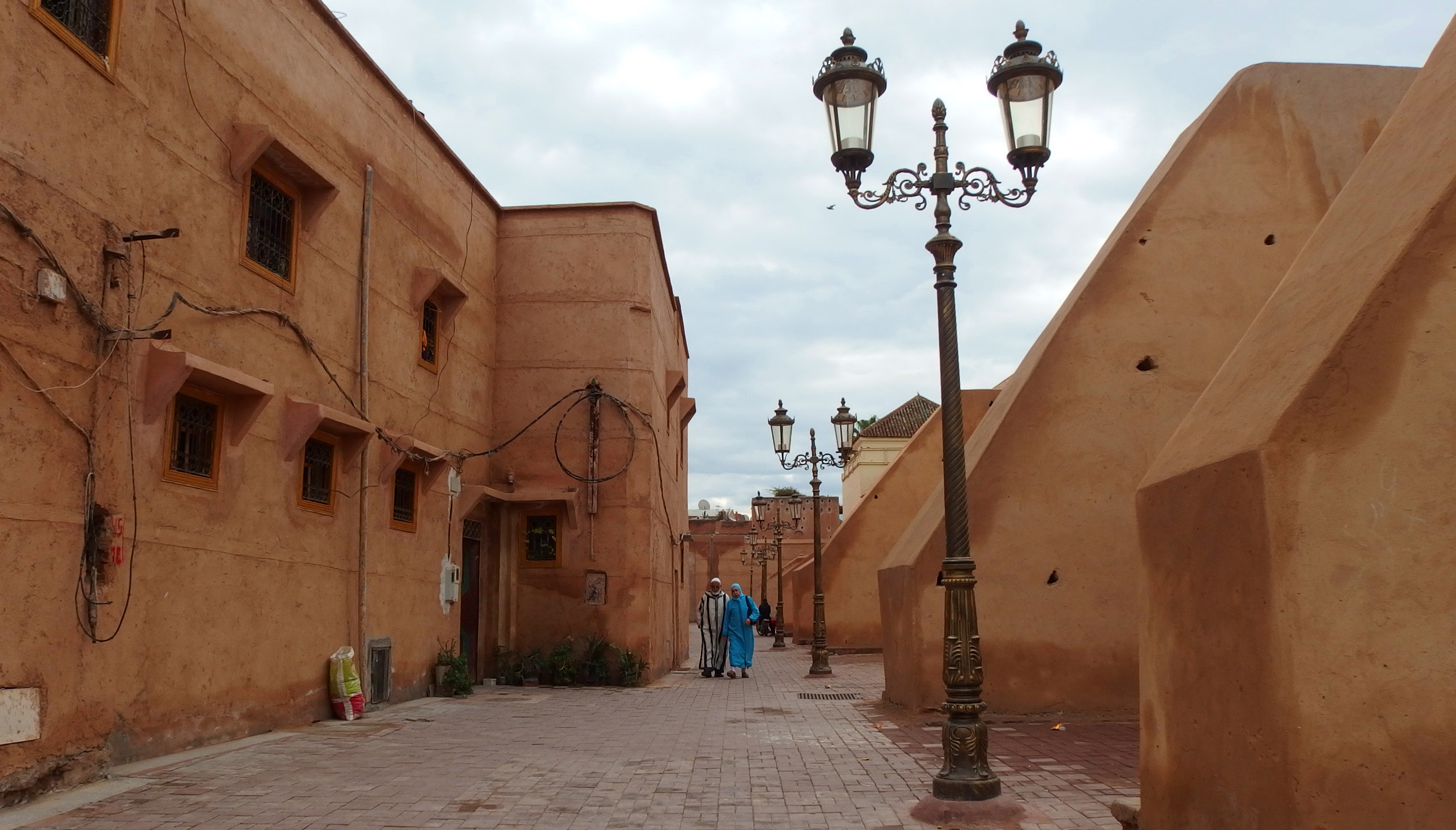 10 things you can expect in Marrakech