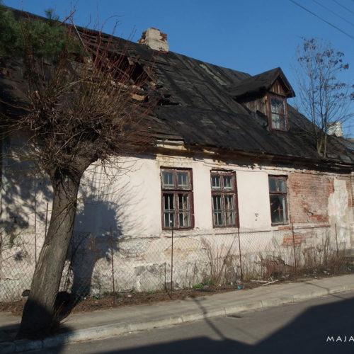 mazovia (mazowsze) in poland - czerwińsk