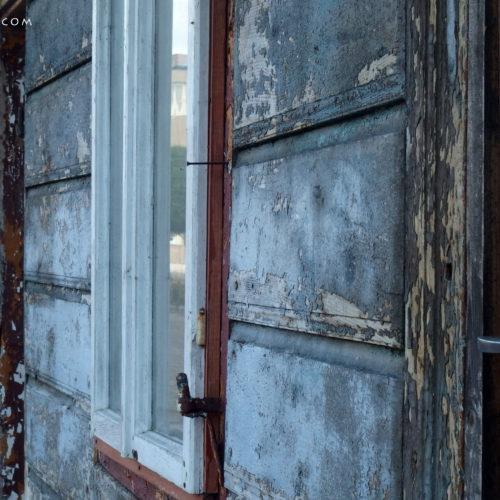 czerwińsk nad wisłą, stary dom