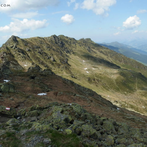kitzbuhel alps torhelm hiking trail
