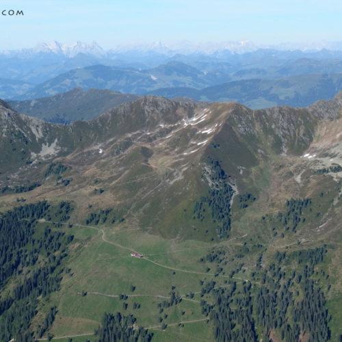 kitzhubel alps großer galtenberg