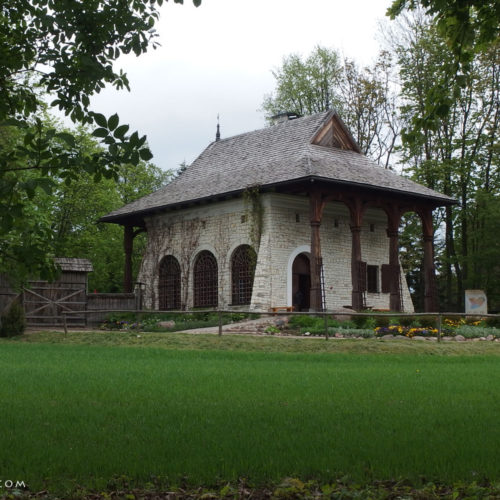 open air museum in lublin, poland