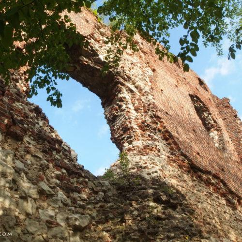 lublin voivodeship castle in bochotnica