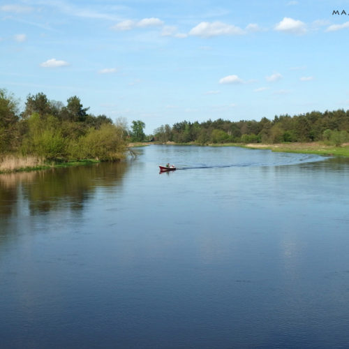 wieprz river lublin voivodeship poland