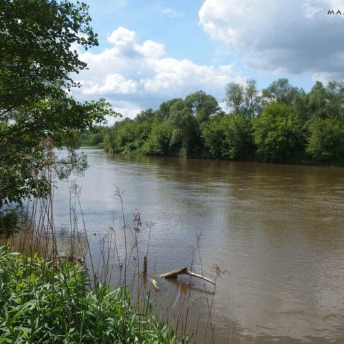 Puławy vistula wisła river