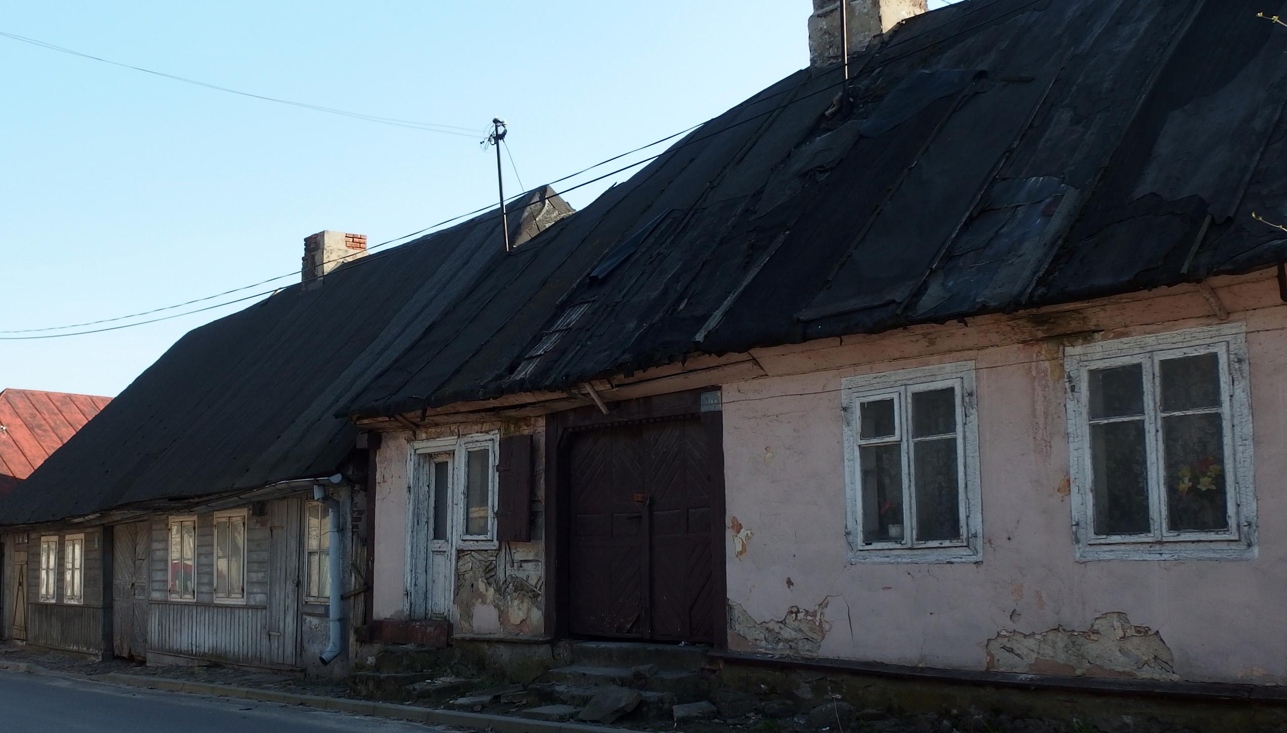Czerwińsk nad Wisłą - nieznane historyczne miejsce na Mazowszu