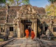 Why Cambodia needs to be on your bucket list