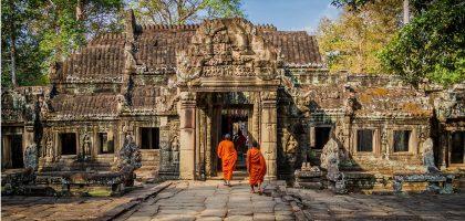 angkor kwat cambodia