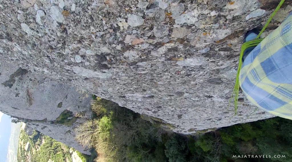 route petit gerard, magdalena inferior