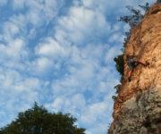 Climbing in Poland: Jura