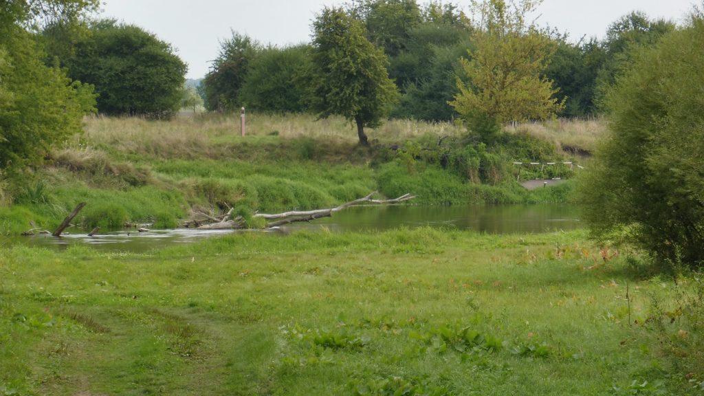 rzeka bug, nadbużański szlak rowerowy