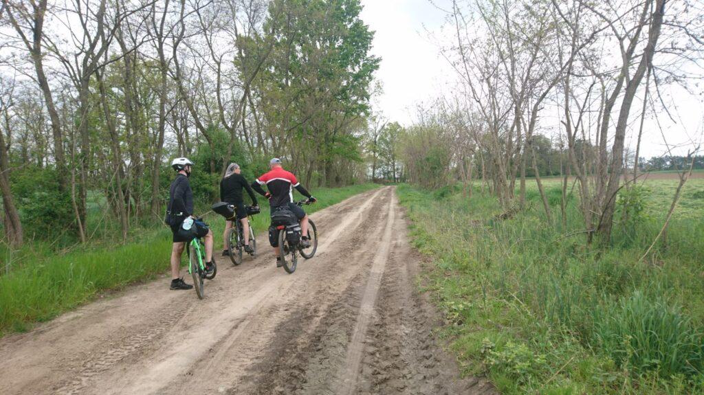 szlak rowerowy drogi mickiewiczowskie