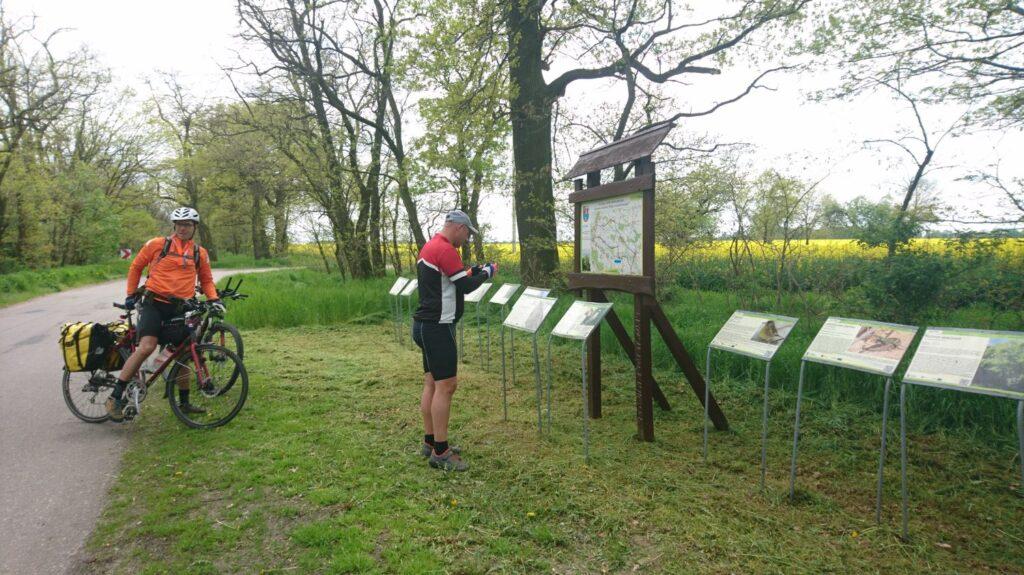 park krajobrazowy dezyderego chłapowskiego