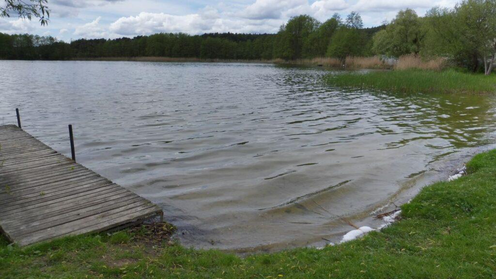 lake wielkie