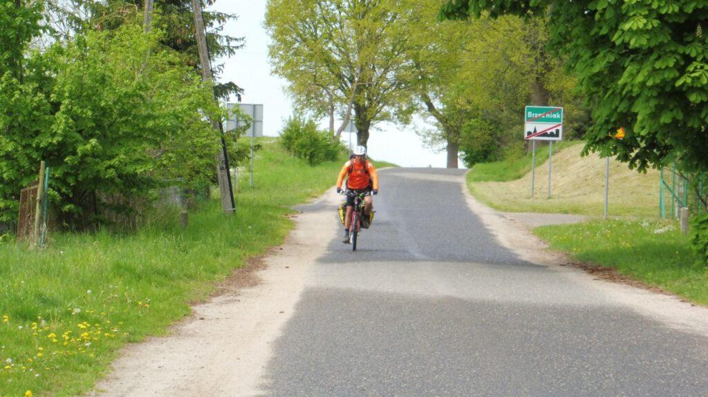asfaltowa droga