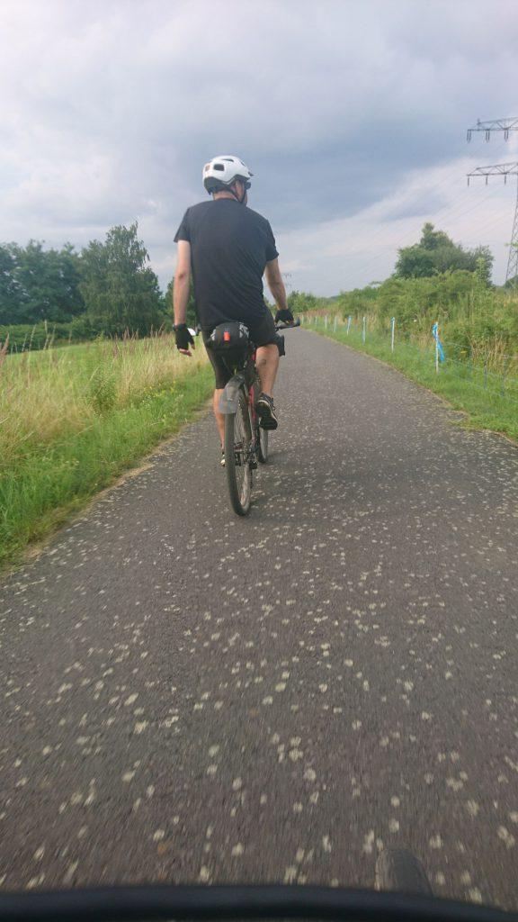 Oder-Neiße Cycling Trail
